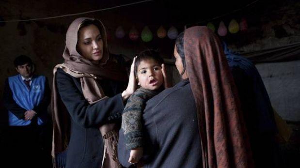¿Pueden Angelina Jolie, George Clooney y Madonna salvar al mundo?