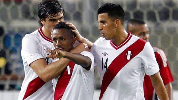 Perú-México: Yordy será titular y Benavente entraría en segundo tiempo