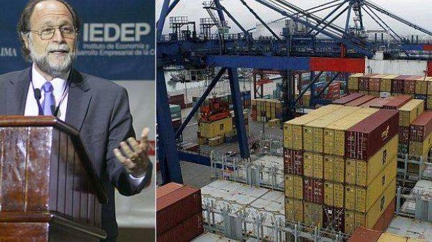 """Hausmann: """"El Perú debe diversificar su economía para acelerar su crecimiento"""""""