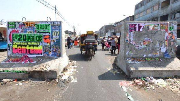 La Parada: Lima aún espera respuesta a pedido sobre retiro de bloques