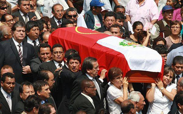 Murió Armando Villanueva Del Campo Noticias De Murió Armando