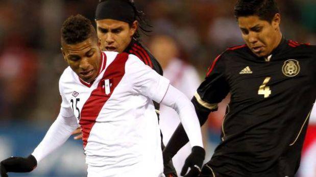 Perú-México: cinco preguntas y respuestas sobre el amistoso