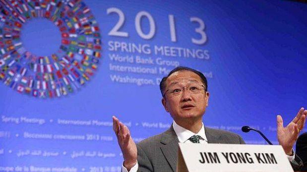 """Banco Mundial: """"Perú debe poner fin a la pobreza y compartir la prosperidad"""""""