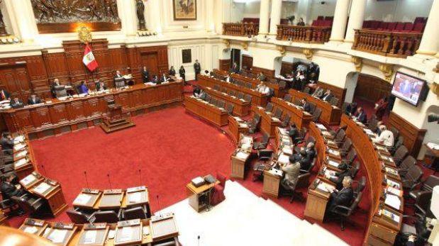 Legisladores piden investigar el incremento de gastos secretos de inteligencia