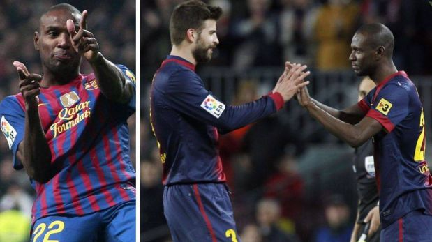 FOTOS: las estrellas que jugarán con Lionel Messi en Lima