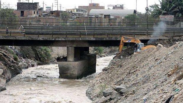 Puente Bella Unión será demolido para construir uno nuevo, afirmó alcalde de SMP