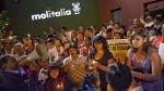 Molitalia reabre su fábrica después de interponer un recurso judicial - Noticias de luis vargas valdivia