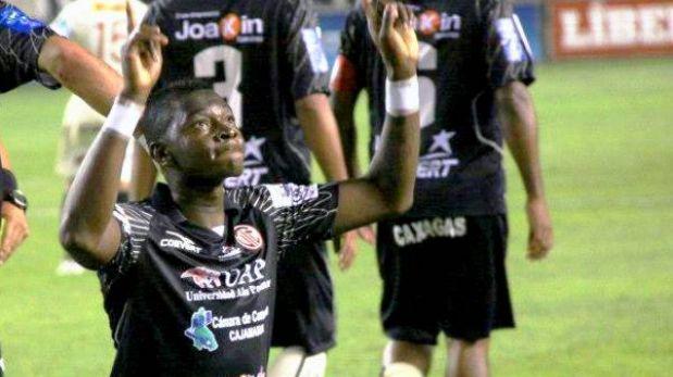 UTC goleó 3-0 a José Gálvez y sumó su segundo triunfo seguido en el torneo