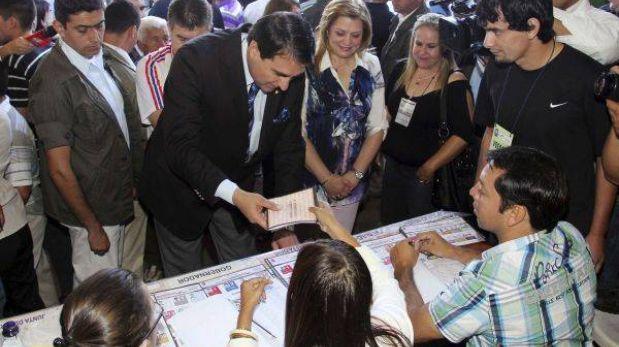 Elecciones en Paraguay: dos bolivianos planeaban matar a un político