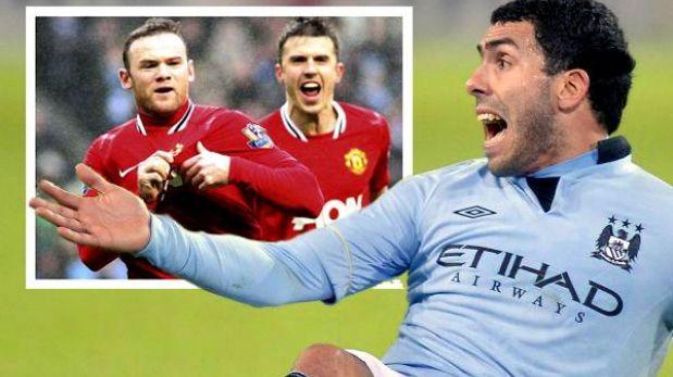 Manchester City cayó ante Tottenham y dejó servida la Premier al United