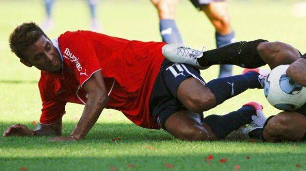 Independiente perdió 2-0 en debut de Brindisi y va directo al descenso