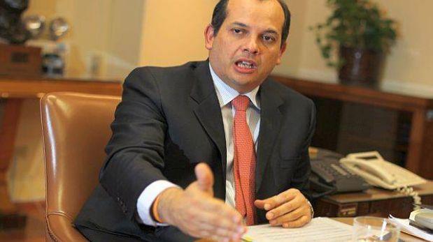 """Ministro Castilla: """"La modernización del Estado es ineludible"""""""