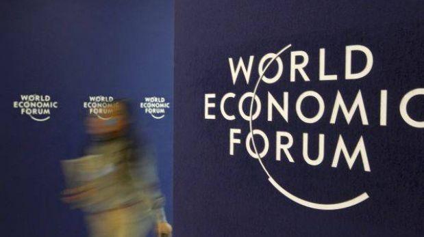 Conoce los debates que protagonizarán el Foro Económico Mundial