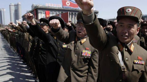 "Un militar que desertó narra la ""pesadilla"" de vivir en Corea del Norte"