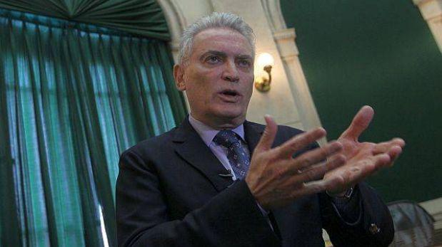 Revocación a Villarán: asesoría de Luis Favre habría costado S/.432.000