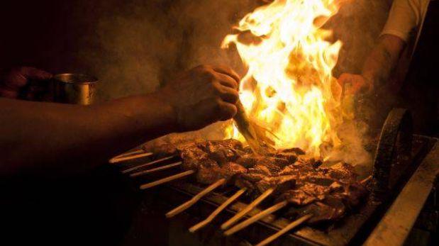 """Mistura 2013 abre fuegos buscando el """"Huarique Gourmet"""""""