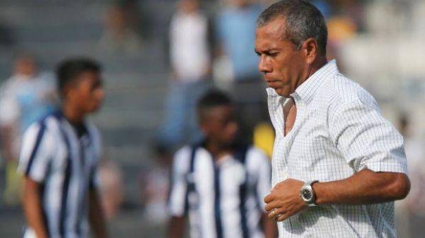 """Wilmar Valencia criticó a sus jugadores por """"falta de amor propio"""""""