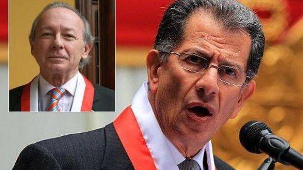 El TC pide al Congreso cubrir vacante dejada por Ricardo Beaumont