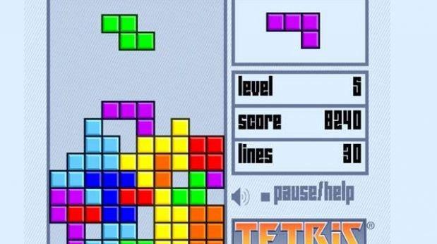 Jugar tetris puede ser un tratamiento para el ojo perezoso