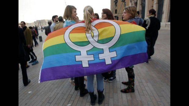 FOTOS: París fue escenario de radicales protestas contra la aprobación de las bodas gay