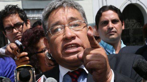 Denuncia a Facundo Chinguel consigna 10 casos de supuestos pagos por indultos
