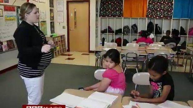 En EE.UU. aprobaron ley que obliga a escuelas enseñar a escribir a mano