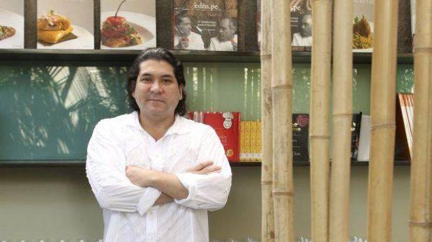 Gastón Acurio presentó en Bogotá su nuevo proyecto culinario