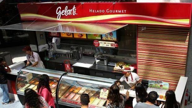 Helados Gelarti inaugurará 12 puntos de venta en el Perú en 2013
