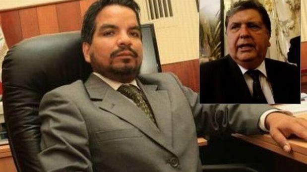 Gobierno aprista indultó a varias parejas de hermanos, afirmó procurador