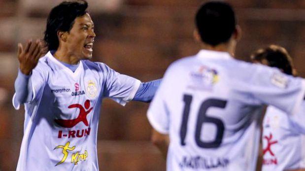 Real Garcilaso venció 1-0 al Nacional y sueña con los cuartos de final de la Libertadores