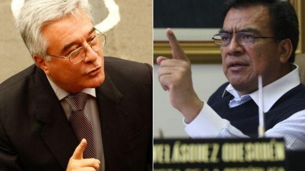 Oposición responde a Humala: el gobierno contribuye a que no se toquen temas de fondo