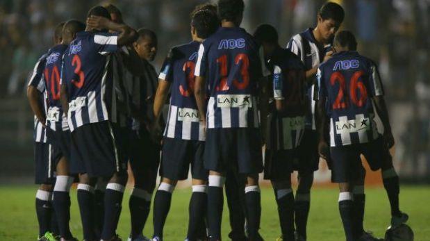 Cinco razones futbolísticas para entender la caída de Alianza Lima