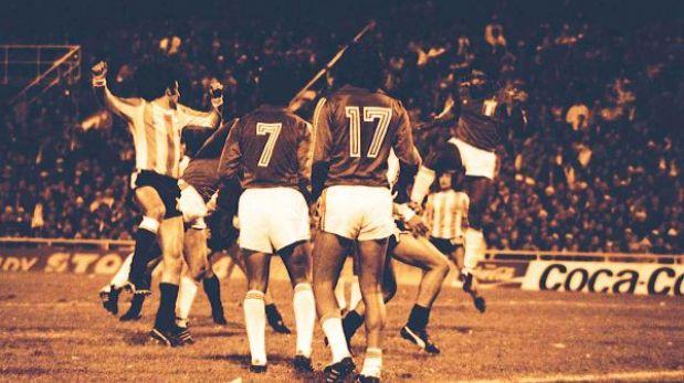 El 6-0 de Argentina a Perú de 1978 fue tema polémico en Zúrich