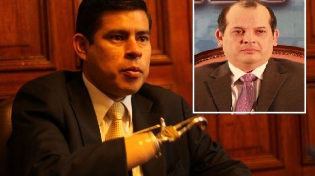 """""""El Estado debe evaluar reforma en salud y educación y no la compra de Repsol"""", opinó Galarreta"""