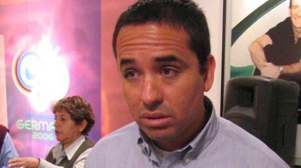 Detención de Roberto Martínez se daría en cualquier momento a <br> través de la policía judicial