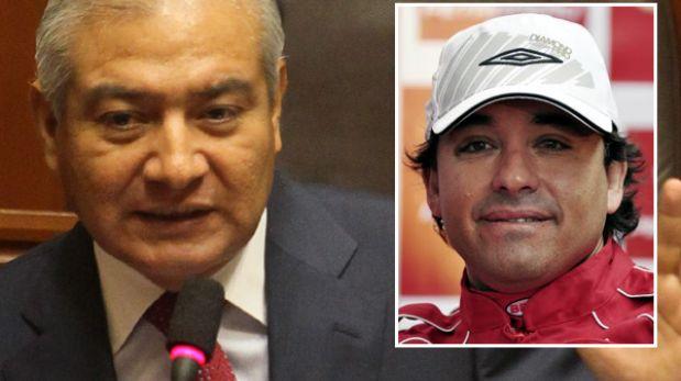Pedraza confía en que Roberto Martínez se entregará voluntariamente