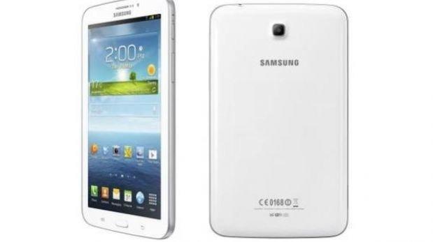 Samsung anunció la Galaxy Tab 3 que competirá en el segmento de 7 pulgadas