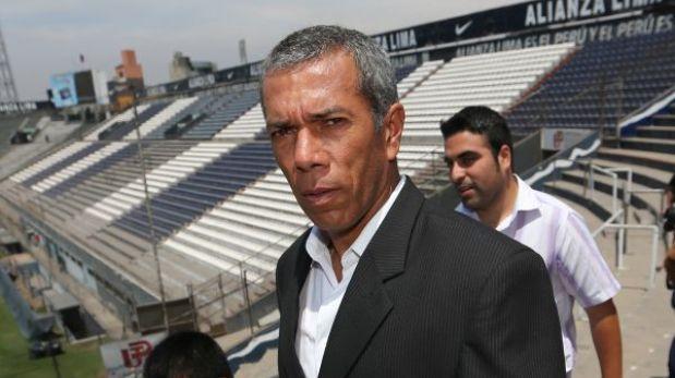 Wilmar Valencia recibió respaldo de la administradora de Alianza Lima