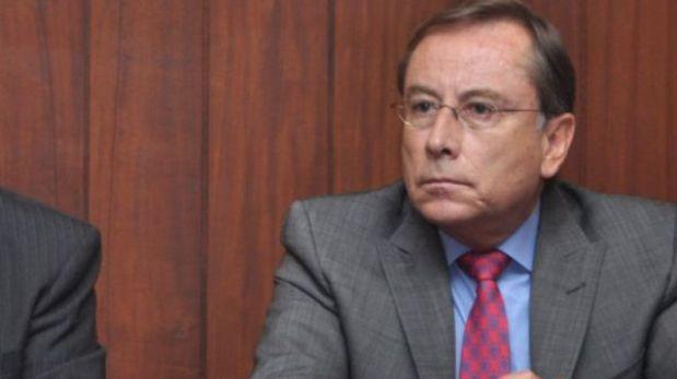 "Embajador ecuatoriano en Lima sobre agresión: ""Nos limitamos a defendernos"""