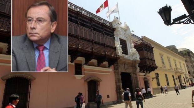 Cancillería deploró hecho violento protagonizado por embajador de Ecuador