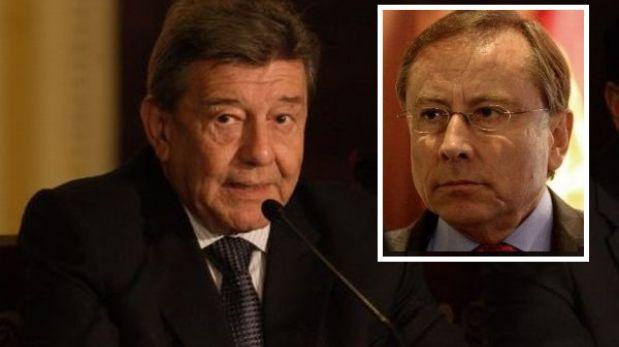 Cancillería pide a Ecuador que considere retiro de su embajador en Lima