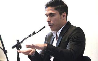 Ariel Bracamonte negó pago de soborno a jueza que vio caso Fefer