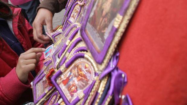 """Prohibición de imágenes religiosas en Concytec es """"una especie de persecución"""""""