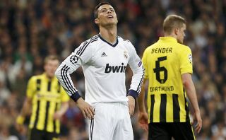 Real Madrid venció 2-0 al Borussia Dortmund pero fue eliminado de la Champions League