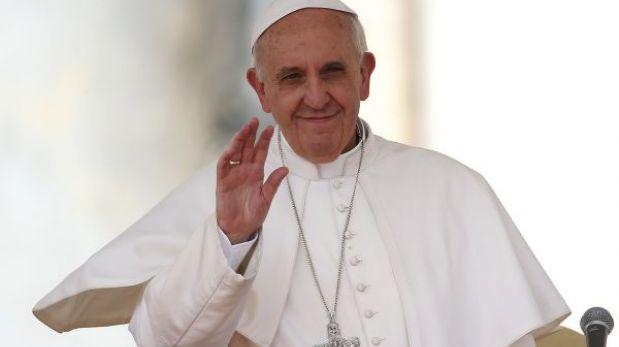 """Papa Francisco: """"La sociedad no es justa si no ofrece trabajo"""""""