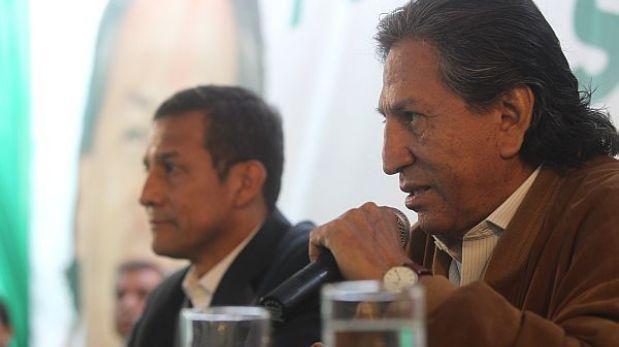 Toledo llegará al Perú en junio para decidir si continúa su alianza con el Gobierno