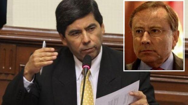 """Gana Perú: """"Decisión de Ecuador de mantener a embajador no es pertinente"""""""
