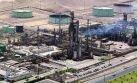 Utilidad neta de Refinería La Pampilla se desplomó 61% en primer trimestre