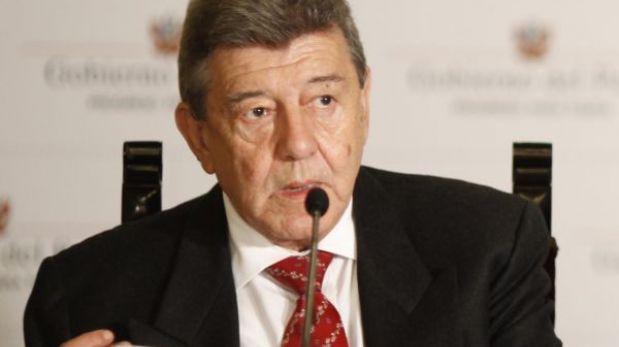 Cancillería llamó a consulta a embajador de Perú en Ecuador por caso Riofrío