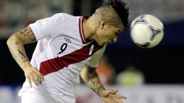 Perú enfrentará a Panamá el 1 de junio en amistoso previo al choque ante Ecuador
